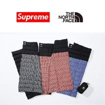 21SS Week4 Supreme The North Face Studded Nuptse Blanket