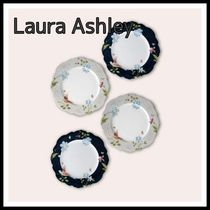 Laura Ashley☆Heritage Collectables お皿 4枚セット
