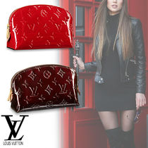 Louis Vuitton(ルイヴィトン) メイクポーチ 【直営店買付】LouisVuitton・ポシェット コスメティック