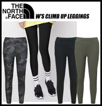 【THE NORTH FACE】W'S CLIMB UP LEGGINGS