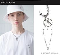 ANOTHERYOUTH(アナザーユース) ネックレス・チョーカー [ANOTHERYOUTH] a pendant necklace アナザーユースネックレス