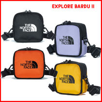 THE NORTH FACE☆21SS EXPLORE BARDU II_NN2PM37
