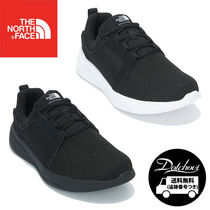THE NORTH FACE COMFORT LACE MU2236 追跡付