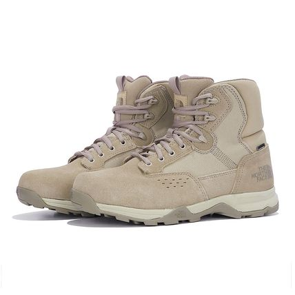 THE NORTH FACE スニーカー THE NORTH FACE MOUNTAIN HUNTER MID WP MU2238 追跡付(2)