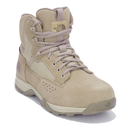 THE NORTH FACE スニーカー THE NORTH FACE MOUNTAIN HUNTER MID WP MU2238 追跡付(3)