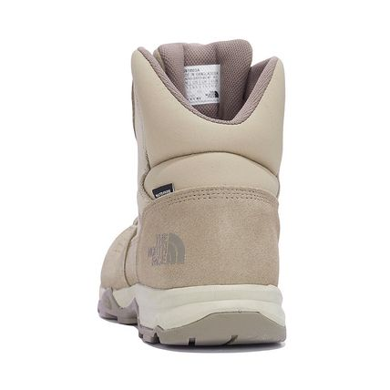 THE NORTH FACE スニーカー THE NORTH FACE MOUNTAIN HUNTER MID WP MU2238 追跡付(4)
