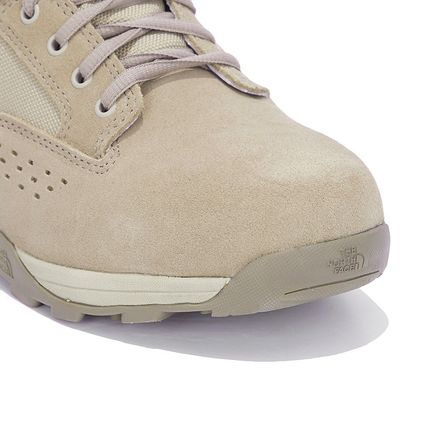 THE NORTH FACE スニーカー THE NORTH FACE MOUNTAIN HUNTER MID WP MU2238 追跡付(6)