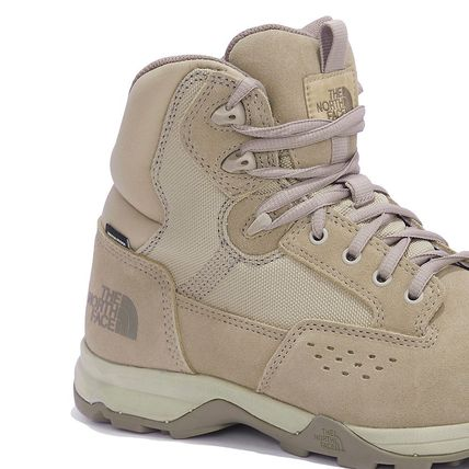 THE NORTH FACE スニーカー THE NORTH FACE MOUNTAIN HUNTER MID WP MU2238 追跡付(7)