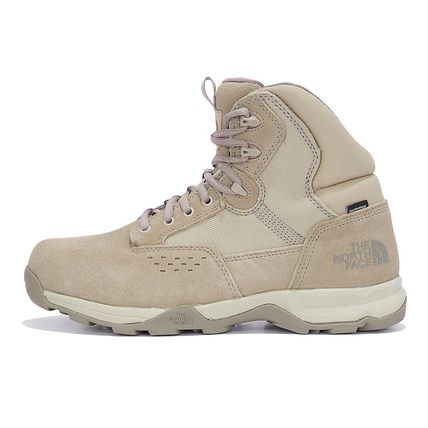 THE NORTH FACE スニーカー THE NORTH FACE MOUNTAIN HUNTER MID WP MU2238 追跡付(8)