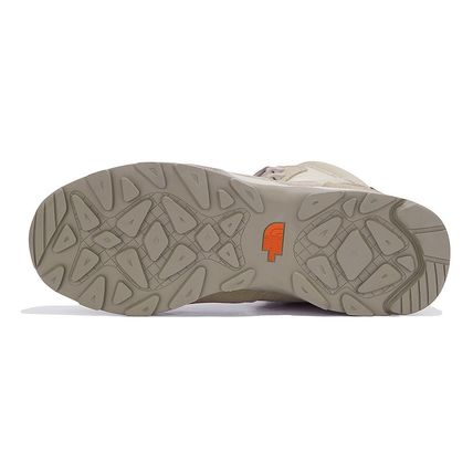 THE NORTH FACE スニーカー THE NORTH FACE MOUNTAIN HUNTER MID WP MU2238 追跡付(9)