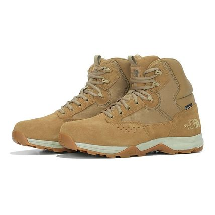 THE NORTH FACE スニーカー THE NORTH FACE MOUNTAIN HUNTER MID WP MU2238 追跡付(13)