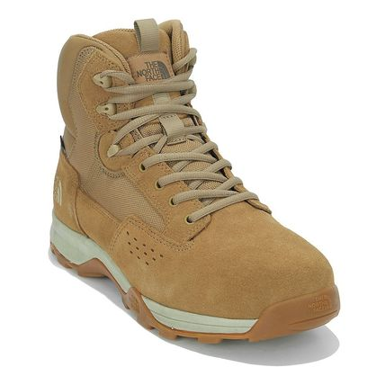 THE NORTH FACE スニーカー THE NORTH FACE MOUNTAIN HUNTER MID WP MU2238 追跡付(14)