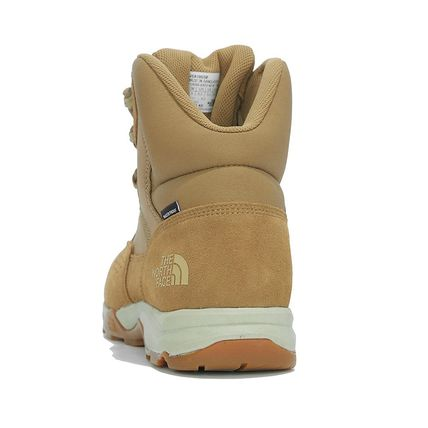 THE NORTH FACE スニーカー THE NORTH FACE MOUNTAIN HUNTER MID WP MU2238 追跡付(15)