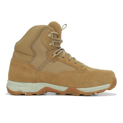 THE NORTH FACE スニーカー THE NORTH FACE MOUNTAIN HUNTER MID WP MU2238 追跡付(16)