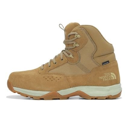 THE NORTH FACE スニーカー THE NORTH FACE MOUNTAIN HUNTER MID WP MU2238 追跡付(17)