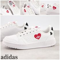 【adidas】Originals Valentines NY 72 trainers ハートプリント