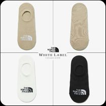 【THE NORTH FACE】★韓国大人気★NO SHOW SOCKS