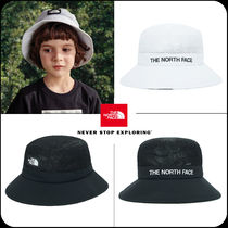 [THE NORTH FACE]★韓国大人気★KIDS FULL MESH HAT