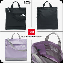 [THE NORTH FACE]★韓国大人気★KIDS TOTE BAG