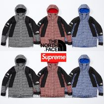 SS21 Supreme The North Face Studded Mountain Light Jacket