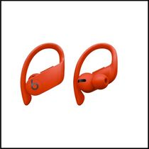 【Beats】Powerbeats Pro Totally Wireless Earphones -Lava Red
