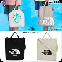 [THE NORTH FACE] ★韓国大人気★BIG LOGO TOTE 2