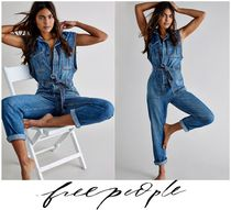【free people】Sydney Coverall