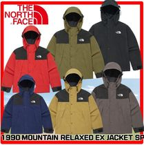 ★【THE NORTH FACE】★1990 MOUNTAIN RELAXED EX JACKET S.P★