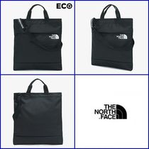 [THE NORTH FACE] KIDS TOTE BAG ●