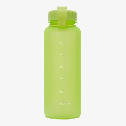 THE NORTH FACE タンブラー [THE NORTH FACE] TNF BOTTLE 750ML ●(3)