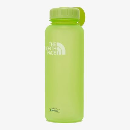 THE NORTH FACE タンブラー [THE NORTH FACE] TNF BOTTLE 750ML ●(4)