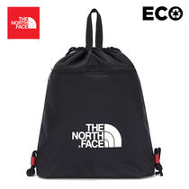 【THE NORTH FACE】KIDS SHOE STRING BAG