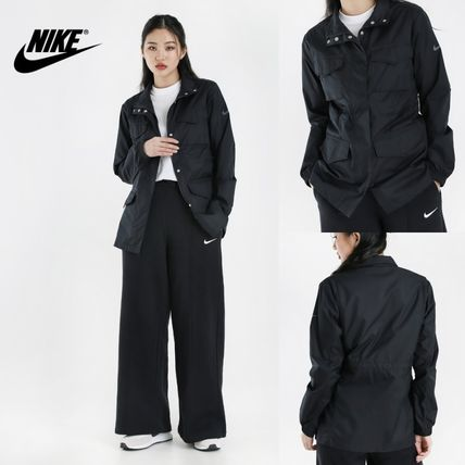 ☆送料無料☆ NIKE NSW Essential M65 Jacket Womens ☆