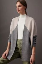 Anthropologie ★ Linda Colorblocked Cardigan