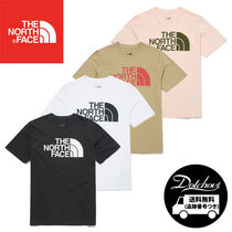 THE NORTH FACE M'S HALF DOME EX S/S R/TEE MU2250 追跡付