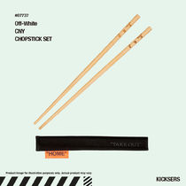 人気話題!Off-White CNY CHOPSTICK SET