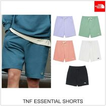 [THE NORTH FACE]TNF ESSENTIAL SHORTS半ズボン★21新作★人氣★