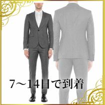 SEAL◆DSQUARED2 Suits