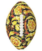 VERSACE(ヴェルサーチェ) その他 Versace ZFOOTB051 ZPAL0001 Rugby ball