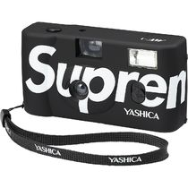 21SS Week5 Supreme Yashica MF-1 Camera シュプリーム カメラ