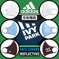 ◆adidas◆IVY PARK◆FACE COVER◆リフレクティブ◆マスク◆