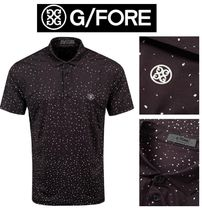 G FORE(ジーフォア) メンズ・トップス 【G FORE】Gradient Dots ゴルフ ポロシャツ- SS21