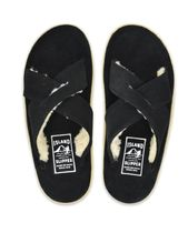 Island Slipper(アイランドスリッパー) サンダル ISLAND SLIPPER  Classic Slide  Mouton  4色!