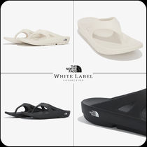 [THE NORTH FACE] ★韓国大人気★RECOVERY FLIP FLOP