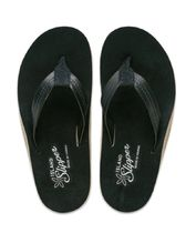 Island Slipper(アイランドスリッパー) サンダル・ミュール ISLAND SLIPPER  WOMEN Leather Beach Thong