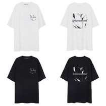★Andersson Bell_UNISEX CREVICE ART T-SHIRTS★