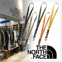 【THE NORTH FACE】TNFランヤード