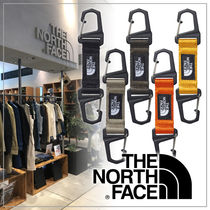 【THE NORTH FACE】TNFキーキーパーデュオ