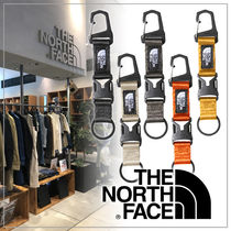 【THE NORTH FACE】TNFキーキーパーロング