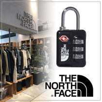【THE NORTH FACE】TNFTSAロック